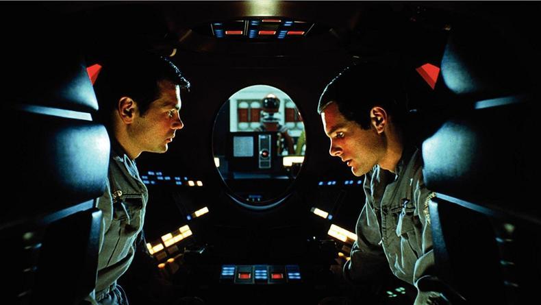 В Каннах покажут отреставрированную версию Космической одиссеи 2001 Стэнли Кубрика