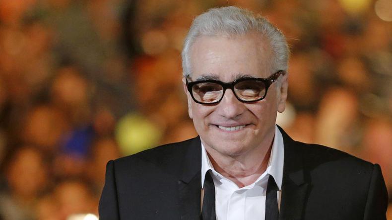Мартин Скорсезе удостоен особой премии Каннского кинофестиваля