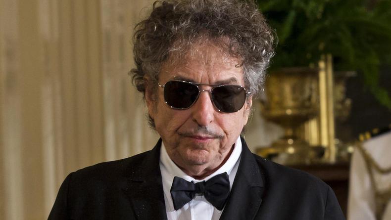 Боб Дилан записал песню для свадебных церемоний ЛГБТ-пар