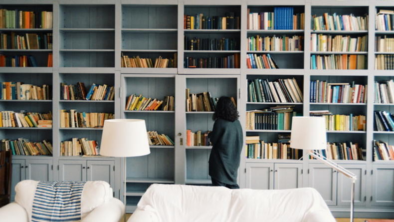 Мотивация и самопознание. Семь полезных книг для интровертов