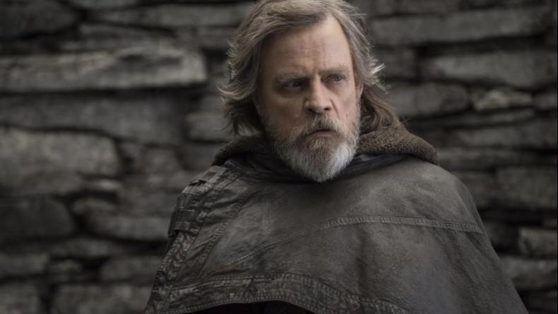 Девятый эпизод Звездных войн может лишиться Люка Скайуокера