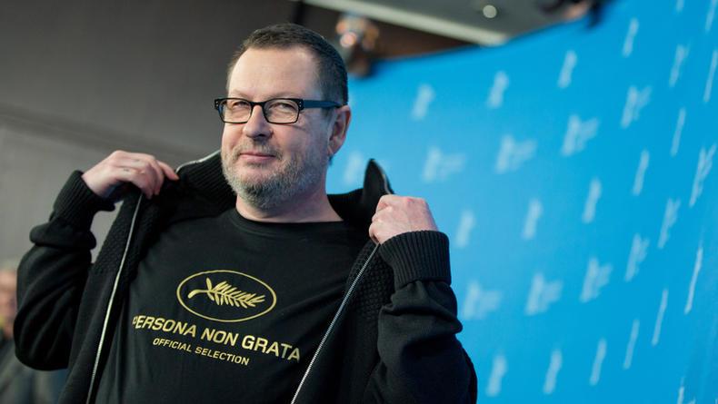 Ларс фон Триер возвращается на Каннский кинофестиваль после семилетнего запрета