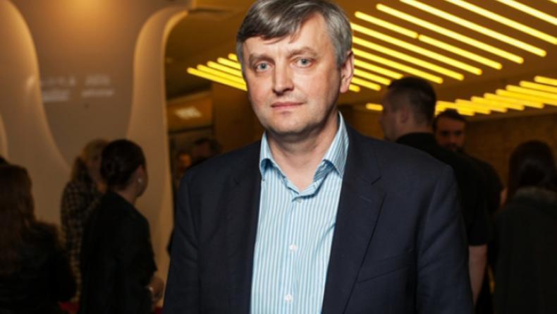 Фильм Сергея Лозницы попал в конкурсную программу Канн