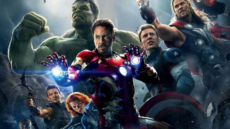 Мстители: Война бесконечности стал вторым самым дорогим фильмом