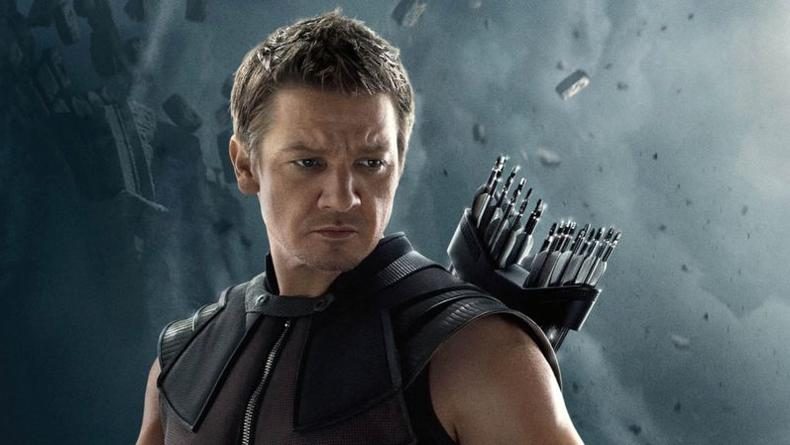 Глава Marvel Studios объяснил отсутствие Соколиного глаза