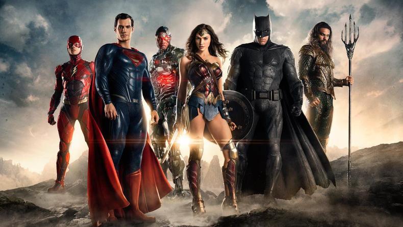 Смотрим правильно. Фильмы киновселенной DC в хронологическом порядке