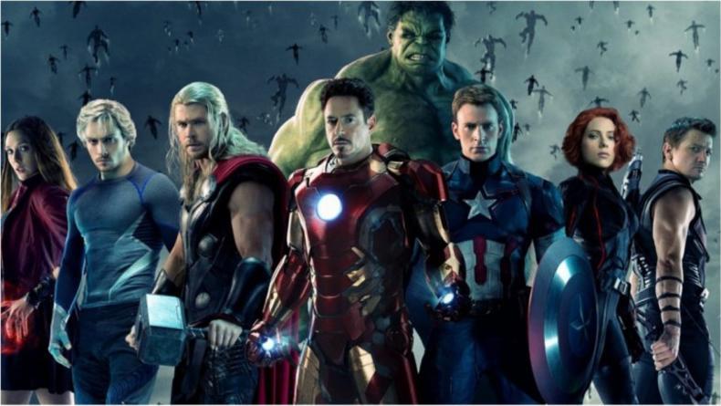 Новые Мстители установили несколько кассовых рекордов в мире