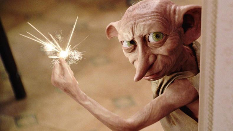 Джоан Роулинг извинилась за смерть одного из героев книги Гарри Поттер