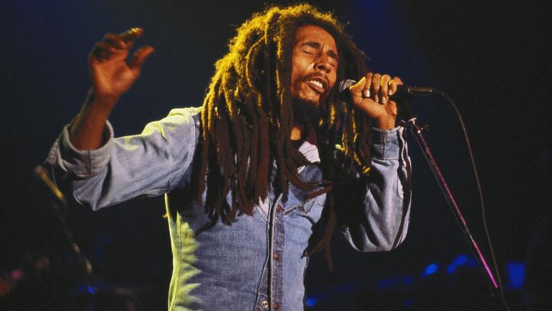 Король дредов, Ямайки и регги. ТОП-5 вечных хитов Боба Марли