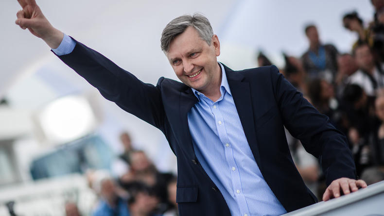 В Каннах состоялась премьера фильма Донбасс Сергея Лозницы