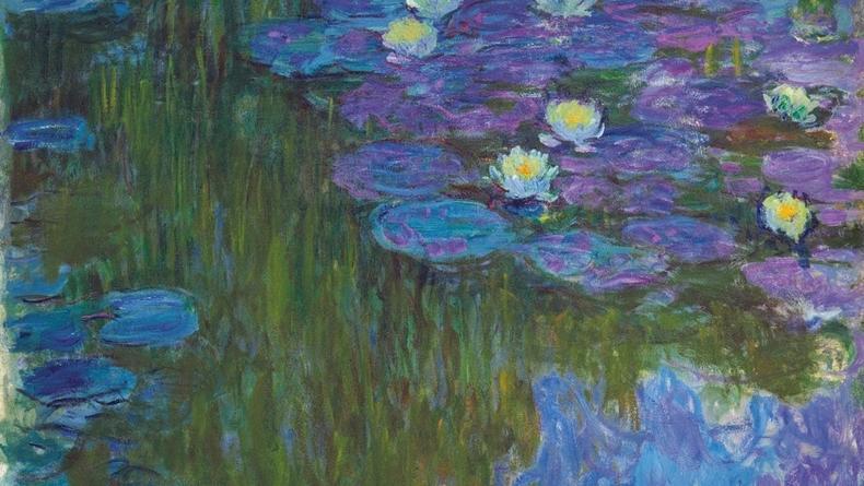 Часть коллекции картин Рокфеллера ушла с молотка за рекордную сумму