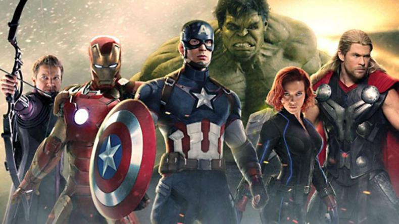 Война бесконечности стала самым кассовым супергеройским фильмом всех времен