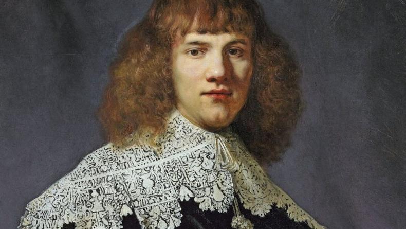 В Нидерландах нашли неизвестное полотно Рембрандта