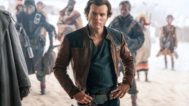 Кинопремьеры: Принц, Звездные войны и амнезия