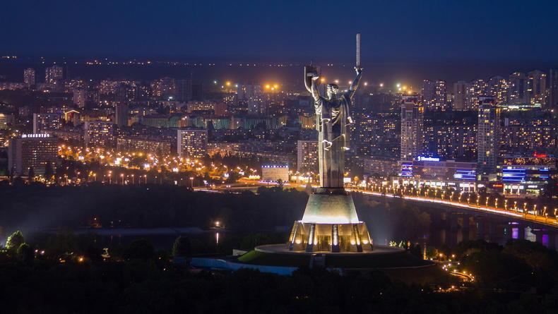 День Киева. Главные мероприятия столицы