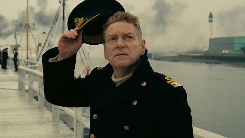 Темные времена и Дюнкерк. Историк назвал худшие фильмы о войне