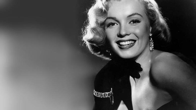 Лицо эпохи: Малоизвестные факты о Мэрилин Монро