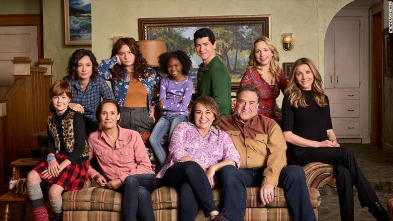В США закрыли популярный сериал из-за расистской шутки актрисы