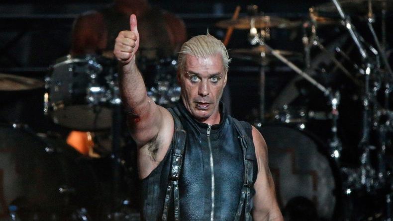 Rammstein готовят первый за девять лет альбом