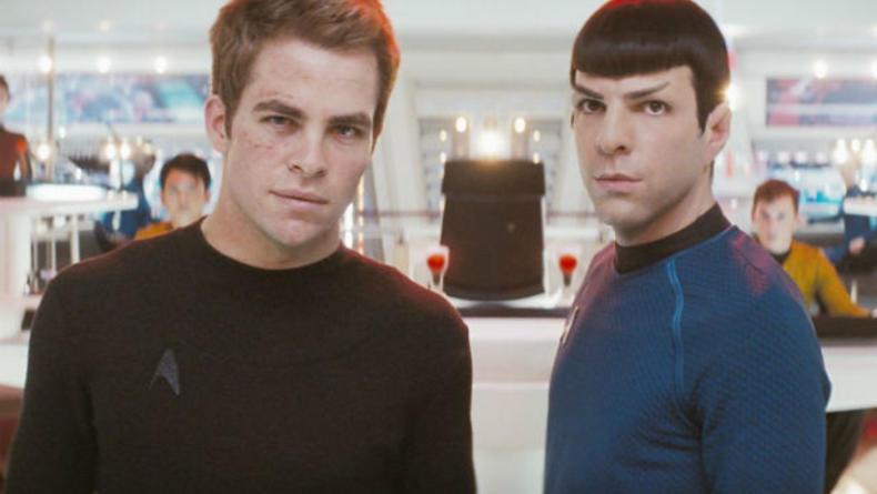 Вселенная Star Trek пополнится сериалом и мультфильмом
