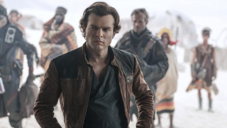 Lucasfilm и Disney приостановили работу над спин-оффами Звездных войн