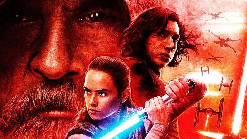 Фанаты Звездных войн собрали $15 млн на ремейк восьмого эпизода