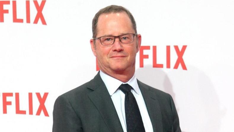 Топ-менеджер Netflix уволен за расистские высказывания