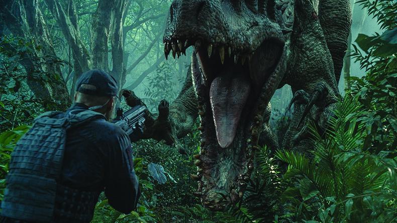 Можно доверять. Палеонтолог назвал лучшие фильмы о динозаврах