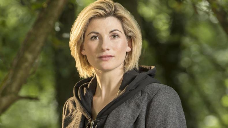 Вышел тизер нового сезона Доктор Кто, где главную роль сыграет женщина