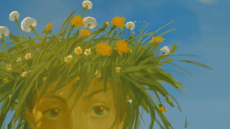 Украинский мультфильм Причинная поедет на фестиваль в Испанию