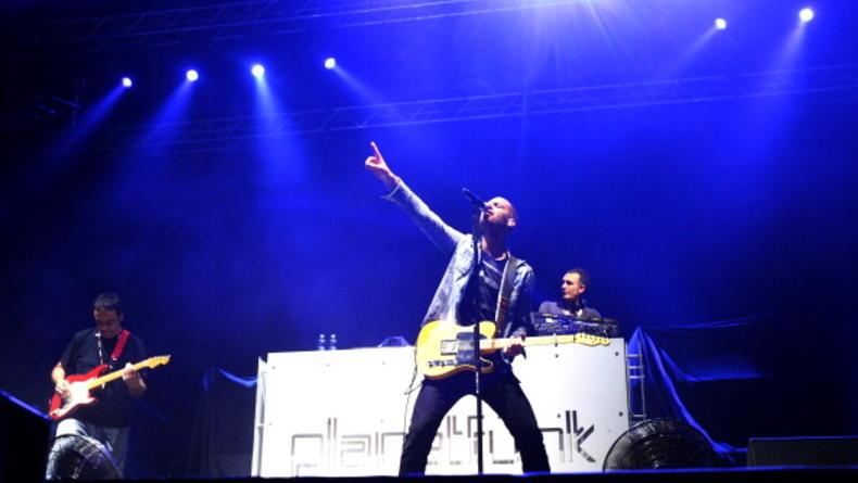Электропоп-группа Planet Funk выступит в Киеве