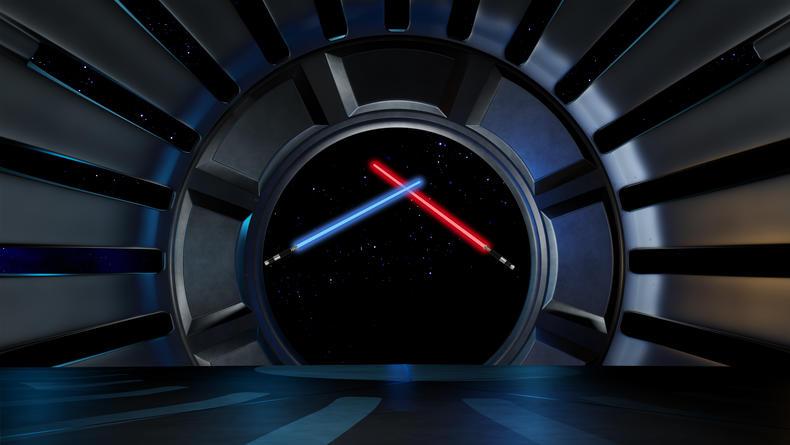 Далекая-далекая галактика: съемки Звездных Войн начаты