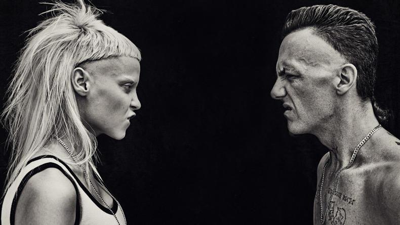 Классика рейва. ТОП-5 песен группы Die Antwoord