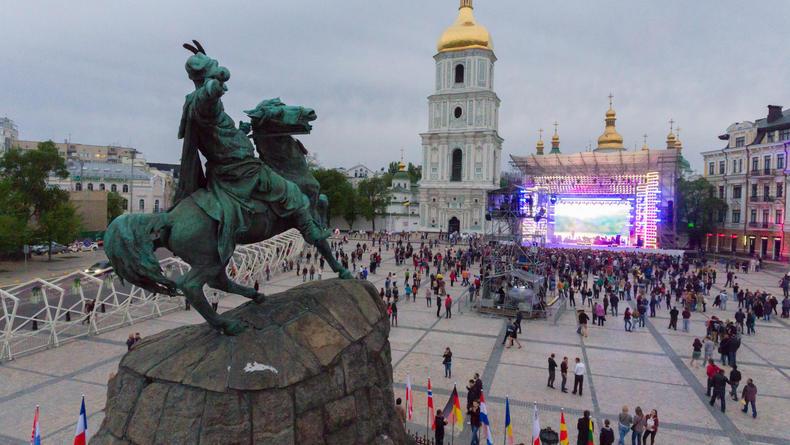Концерты, комедия и фестиваль: Чем заняться 17 августа?