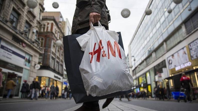 План действий на уикенд: Белые ночи, H&M и ЦеШо
