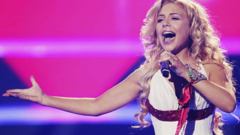 Тина Кароль выступит с грандиозным шоу в Киеве