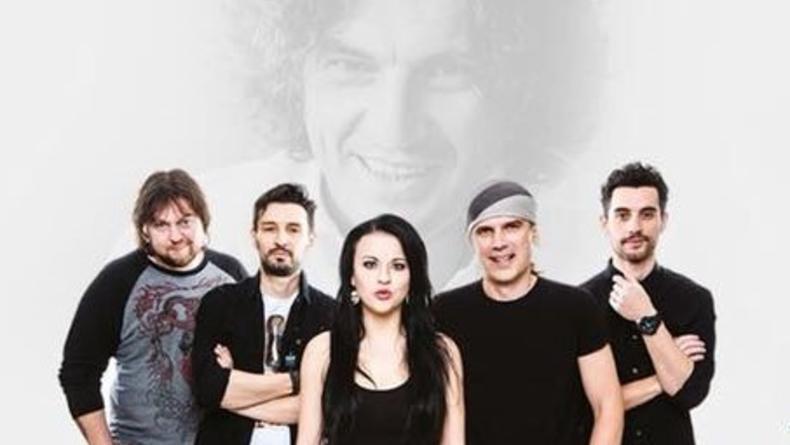 Легендарная группа Скрябин выступит в Киеве накануне Дня Независимости