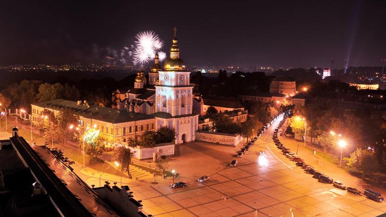 ВДНХ, Стенд-ап и концерты: Чем заняться в Киеве 22 августа?