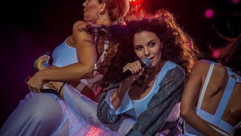 Настя Каменских будет зажигать танцпол в Одессе уже в эту пятницу