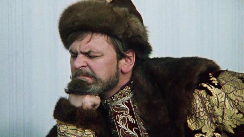 Ивану Грозному 488: ТОП-5 фильмов о противоречивом царе