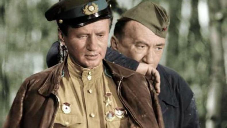 ТОП-5 советских фильмов о Второй мировой войне