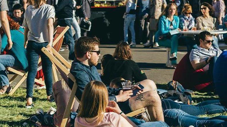 В Киеве состоится фестиваль в честь Дня Знаний