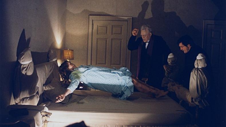 ТОП-5 фильмов ужасов, от которых застывает кровь