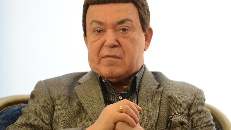 Умер Иосиф Кобзон: ТОП-3 клипа исполнителя
