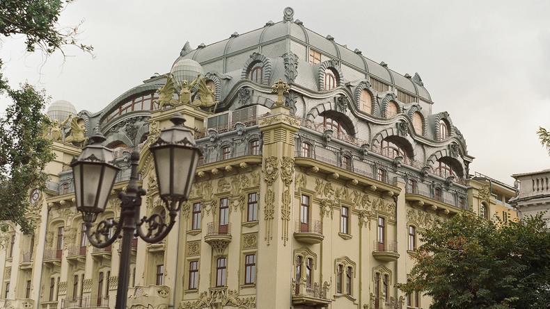 Строительство Одессы началось 224 года назад
