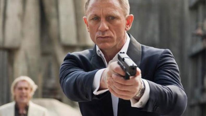 ТОП-5 отличных фильмов про шпионов