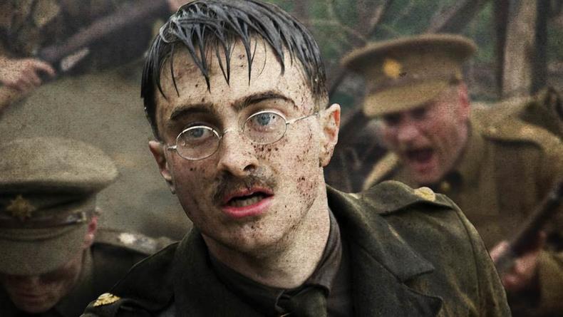ТОП-3 лучших фильма о Первой мировой