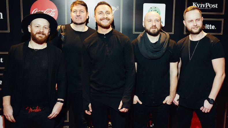 СКАЙ презентуют новый альбом в Киеве
