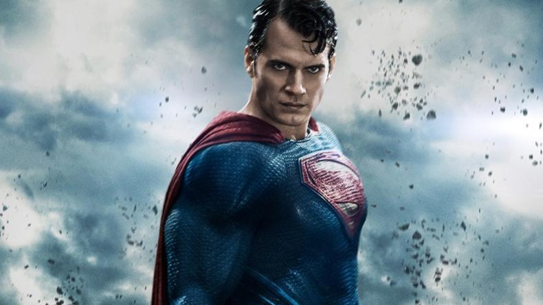 Генри Кавилл может расстаться с ролью Супермена