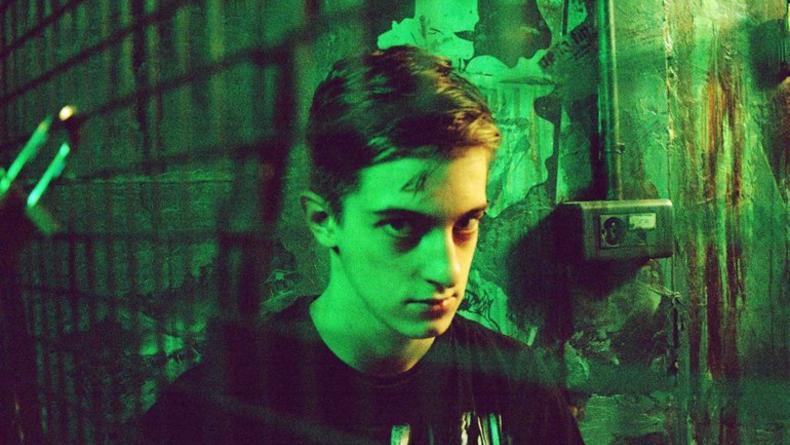 Perturbator в Киеве: лучшие треки мрачного диджея